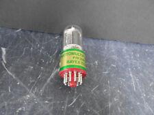 PHOTOMULTIPLIER TUBE P/N 330012 RAYNEX TESTED