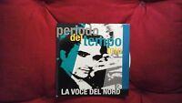 NOBILE STEFANO LA VOCE DEL NORD - PERIODO DEL TEMPO MIO. CD SINGOLO 1 TRACK