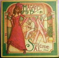 Maggie Bell - Suicide Sal (LP, Album, PR) Vinyl Schallplatte - 137326