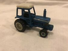 Ertl Ford 9700 Tractor Blue Farm Machinery of the World 1/64 Diecast