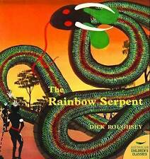 Rainbow Serpent by Dick Roughsey, P. Trezise (Paperback)