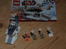 Star Wars™ Rebel Trooper Battlepack Set 8083 mit Minifiguren !