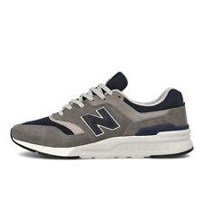 New Balance Men's CM 997 HAX Shoes NEW AUTHENTIC Grey/Navy CM997HAX
