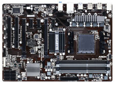 Gigabyte 970a-ds3p enchufe AM3 placa base