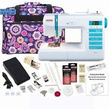 NEW - Janome Sewing Machine DC2013 with BONUS KIT