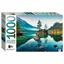 Hintersee Lake Germany 1000 Piece Jigsaw Puzzle by Mindbogglers Free Post NEW