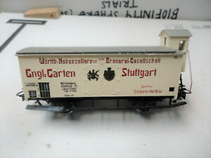 Marklin  Ho 4677 freight car   with  NO  original box  fairly nice!