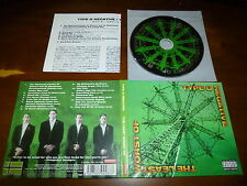 Type O Negative / The Least Worst Of JAPAN RRCY-11138 *Q