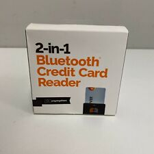 PayAnywhere 2-in-1 Bluetooth Credit Card Reader (Brand New in Box)Chip/Swipe