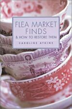 Flea Market Finds & How to Restore Them (Country l