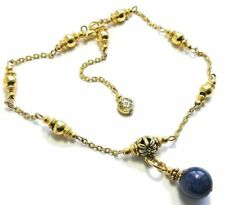 Unbranded Lapis Lazuli Lapis Lazuli Fashion Jewellery