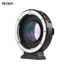 Viltrox EF-M2II Auto Focus Adattatore per obiettivo 0.71X Per Canon EOS EF Q4Z3