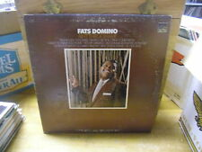 Fats Domino Ain't That A Shame vinyl LP VG Sunset Records Telling Lies Goodbye