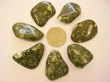 Bluestone, Preseli Crystal healing - (Stonehenge stone) Visionary, Past Life.