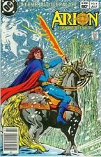 Arion, Lord of Atlantis # 9 (Jan Duursema) (USA, 1983)
