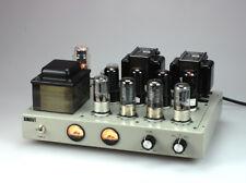 RAPHAELITE Sinovt 6J8P-6P6P PP Vacuum Tube Amplifier