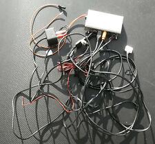 DENSION Gateway 500 USB+iPhone+AUX für Audi,BMW,Mercedes,Porsche,Saab,Volvo MOST