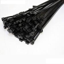 1-5000 Stück KABELBINDER Europäische Ware Kabel Binder Industriequalität