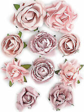 Kaisercraft Paper Blooms by Spotlight Dusty Pink