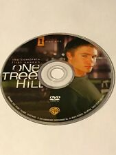 ONE TREE HILL FIRST SEASON 1 DISC 1 REPLACEMENT DVD DISC ONLY