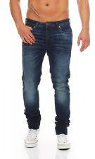 JACK & JONES Jeans - Tim - Slim Fit - Herren Jeans - verschiedene Waschungen