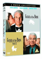 Father Of The Novia / Father Of The Novia II DVD Nuevo DVD (BUU0099601)