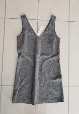 Edc by Esprit Herbst Winter Etui Freizeit Business Abend Mini Kleid Gr 36 NEU