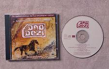 """CD AUDIO MUSIQUE INT / DAO DEZI """"WORLD MIX ALBUM""""  CD ALBUM 11 TRACKS 1995"""