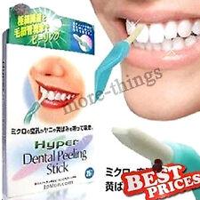 Whiten Teeth Tooth Dental Peeling Stick 25 Pcs Eraser