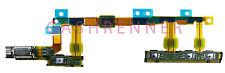 Ein An Aus Flex Lautstärke Schalter Power Button Side Key Sony Xperia Z3 Compact