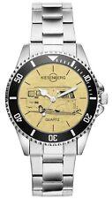 KIESENBERG Uhr - Geschenke für Hymer Eriba Touring 542 Camper Fan 4937