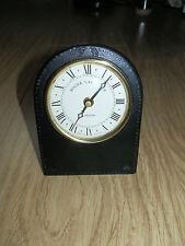 Rare1990's Roger Lascelles London Desk Clock