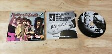 New York Tapes 72-73 [IMPORT] by New York Dolls (Feb-2000, Muns) CD