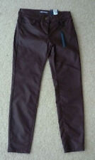Marks and Spencer Cotton Petite Slim, Skinny Jeans for Women