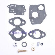 Carburetor Overhaul Kit For Briggs & Stratton 100202 100293 130202 130293 140200