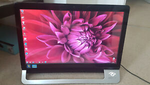 Packard Bell OneTwo M3871 All-In_One Touchscreen PC Win7, 500GB,3GB