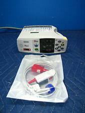 Masimo Rad 87 SpO2 Pulse Oximeter with New Finger Sensor & 60 Day Warranty