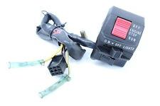 SUZUKI GSX 600 F GSX-F (GN72B)  Schalter Schaltereinheit Armatur rechts  588