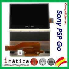 PANTALLA LCD PARA SONY PSP GO DISPLAY IMAGEN DISPLAY REPUESTO S234 PSPGO