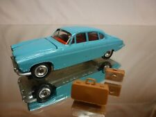 CORGI TOYS 238 JAGUAR MERK X SALOON  -  EXTREMELY RARE - GOOD CONDITION
