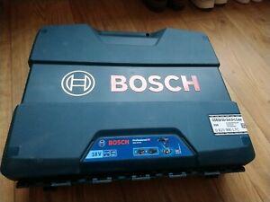Bosch L-BOXX Professional Storage Case - Navy Blue