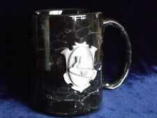 Golf Tee Cup Coffee Mug Putter Golfing Marbled Trophy Style