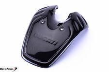 Ducati ST ST3 ST4 03+ 100% Carbon Fiber Keyguard Key Guard by Bestem USA