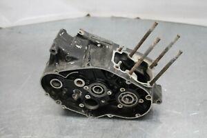 NICE OEM 1987 Suzuki DS80 Engine Case Left & Right Side USED