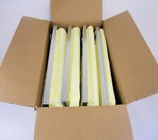 """Dripak 2000 12""""x24""""x15&#034 ; Filter 4 Pockets 709-124-150 - 4 New Filters Per Box"""