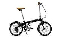 MINI Folding Bike Grey - Klapprad - Faltrad - Fahrrad