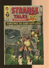 Strange Tales 138 GD/VG 3.0 *1* Nick Fury Dr. Strange! 1st Eternity! Kirby Ditko