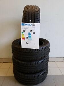 Sommerreifen  195/55R16 87H Michelin Energy Saver DOT 3520 Demontagen