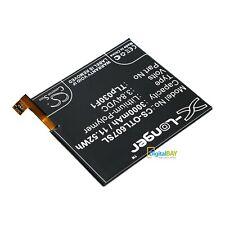 Batteria Pila Nuovo Ricambio CS-OTL607SL 3000 mAh Per Alcatel One Touch Idol 4s