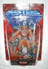 200X He-Man (Samurai) (MOC) - Masters of the Universe - 100% complete